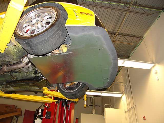custom undertray/front splitters? - Honda-Tech - Honda Forum